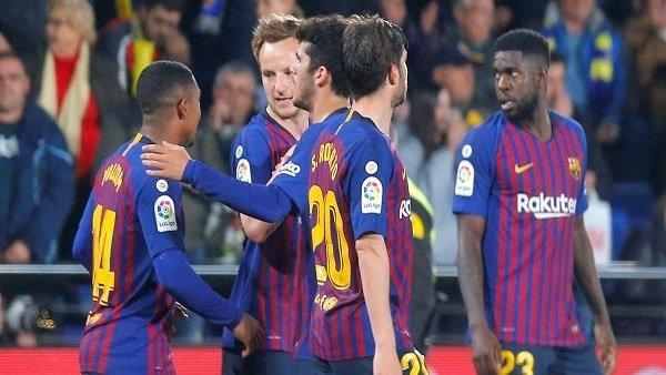 مفاجآت بالجملة.. إعلامي إسباني يكشف عن تشكيلة برشلونة في الموسم الجديد