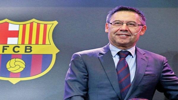 عاجل.. خطوة ذهبية تمنح برشلونة صفقة من العيار الثقيل