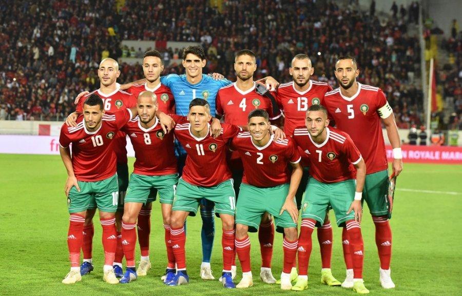 تعرف على جدول مباريات المنتخب المغربي في كأس أمم إفريقيا