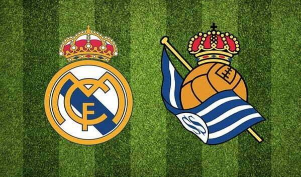 مشاهدة مباراة ريال مدريد وريال سوسيداد بث مباشر 12-05-2018 اليوم
