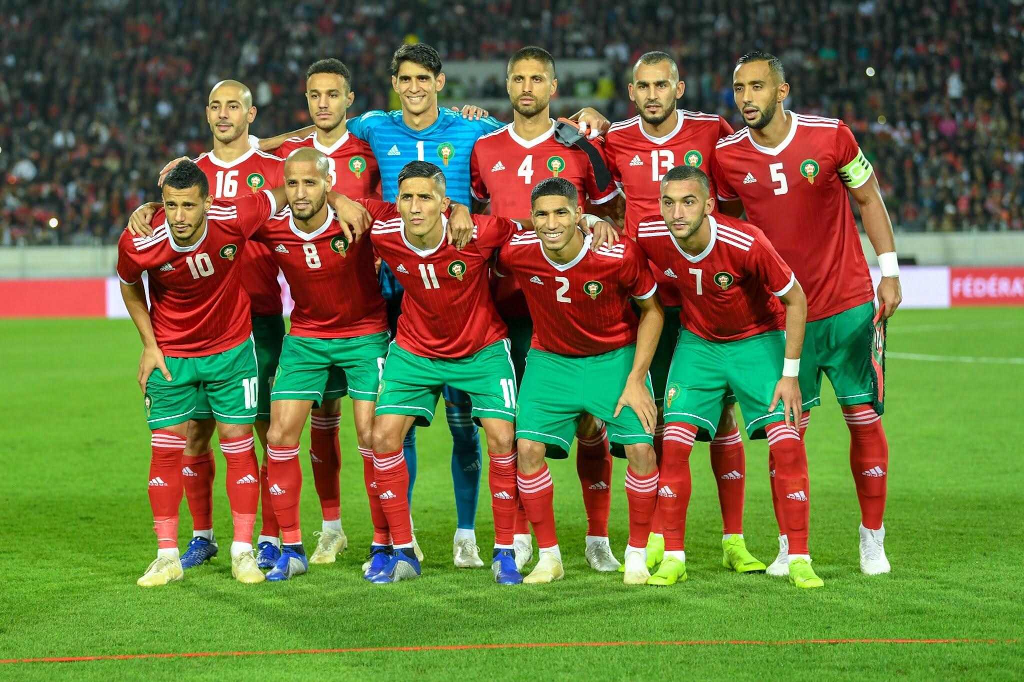رسميا: مباراتان وديتان للمنتخب الوطني قبل خوض نهائيات كأس إفريقيا للأمم بمصر