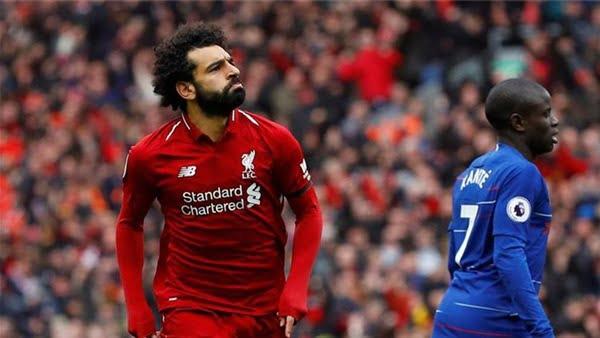 ليفربول يحدد سعر بيع محمد صلاح لريال مدريد