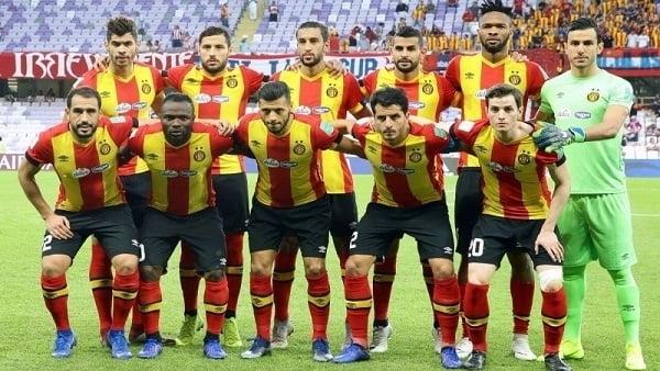 مدرب الترجي يستدعي 22 لاعبا لمواجهة الوداد في ذهاب نهائي دوري الابطال