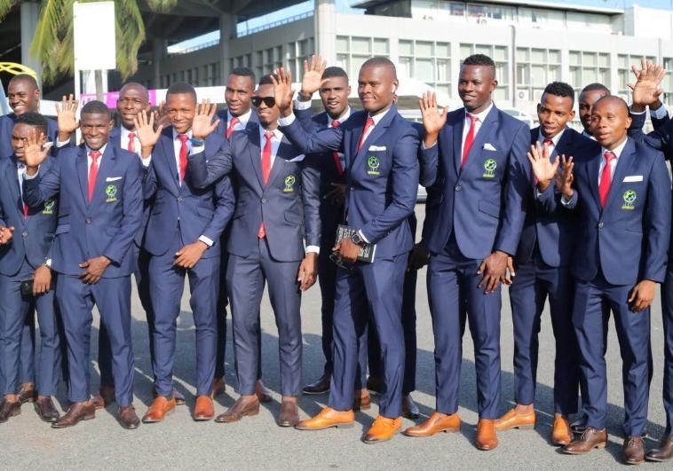 تنزانيا أول منتخب يصل القاهرة للمشاركة بكأس الأمم الأفريقية 2019