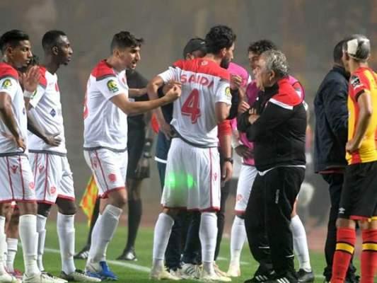 """""""الكاف"""" يتجه لإعادة مباراة الوداد والترجي وأحمد شوبير يكشف هذه التطورات !"""