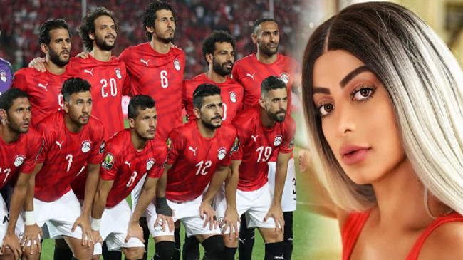 لاعبو المنتخب المصري يتورطون في فضيحة تحرش تزامنا مع كأس أمم إفريقيا
