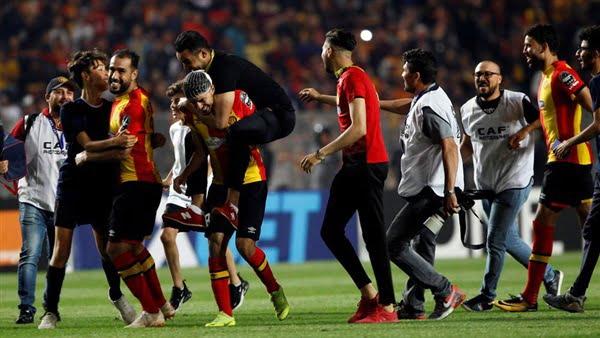 رسميًا.. إعادة نهائي دوري أفريقيا بين الترجي والوداد خارج تونس