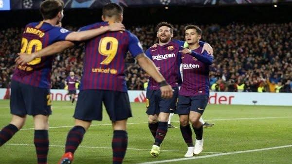 رسميا.. برشلونة يفشل في حسم صفقة الموسم ويبدأ البحث عن البديل