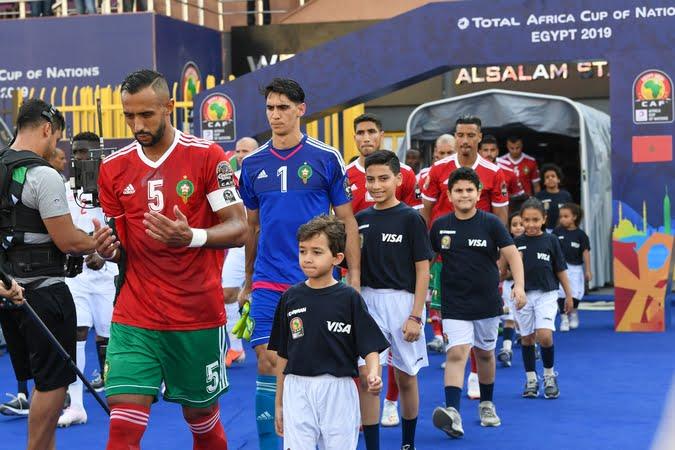 لاعبو المنتخب المغربي يبلغون جامعة لقجع بهذا القرار حول الكان