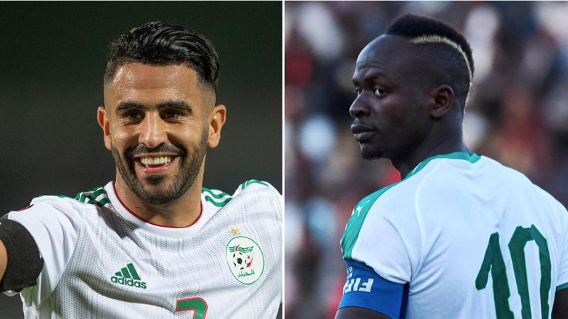 مباراة الجزائر والسنغال .. القنوات المفتوحة الناقلة للمباراة