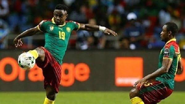 استبعاد جويل تاجوي من منتخب الكاميرون في مشهد مؤثر