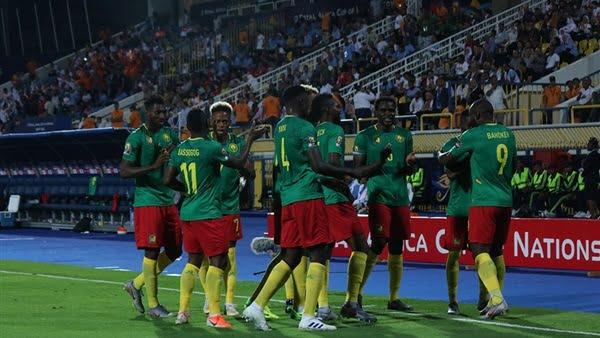 الكاميرون تهزم غينيا بيساو بهدفين في بداية مشوار بطولة أمم إفريقيا