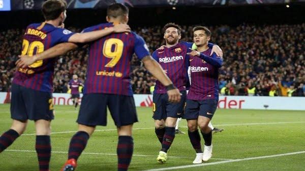 عاجل.. برشلونة يوافق على بيع نجمه مقابل 125 مليون يورو
