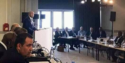 تأجيل اجتماع لجنة الطوارئ الخاص بمباراة الترجي والوداد