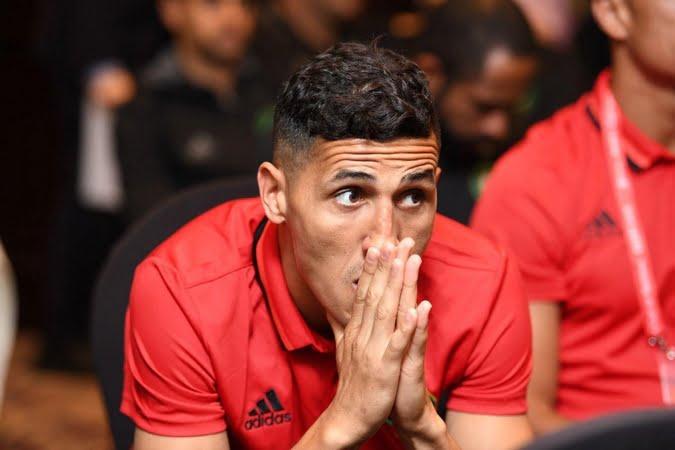 فجر: مستعد للموت من أجل المنتخب في كأس افريقيا وطموحي لعب المباراة النهائية