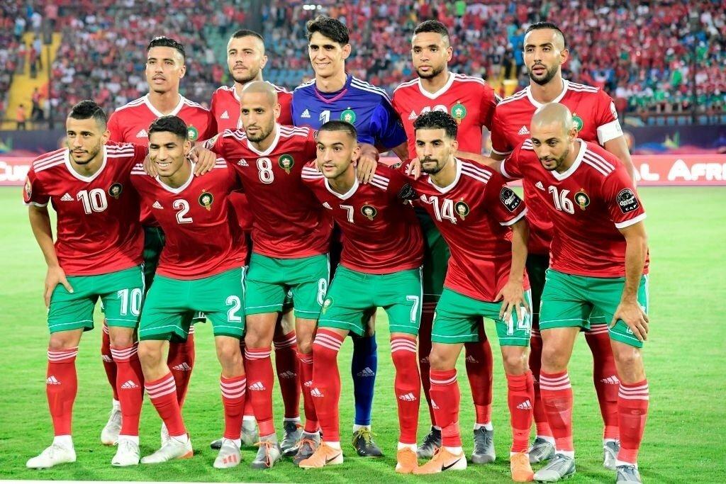بودربال: أتمنى نهائي بين مصر والمغرب في أمم أفريقيا