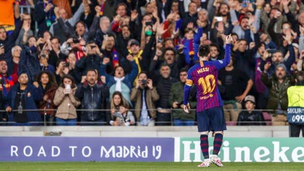 ميسي يطالب برشلونة بحسم هذه الصفقة