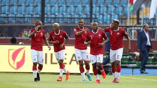 منتخب مدغشقر يهزم نيجيريا بثنائية نظيفة ويصعد لثمن نهائي أمم إفريقيا