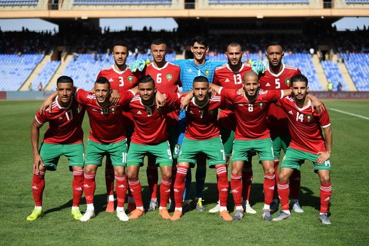 موعد مباراة المغرب القادمة ضد زامبيا استعدادا' لـ ''كان2019 ''