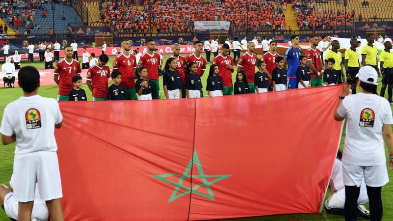 موعد مباراة المغرب وجنوب افريقيا في أمم افريقيا 2019 والقنوات الناقلة