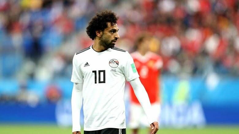 المراهنات تتوقع فوز مصر بأمم إفريقيا 2019 وصلاح الهداف