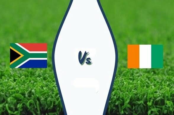 مشاهدة مباراة كوت ديفوار وجنوب افريقيا بث مباشر 24-06-2019 اليوم