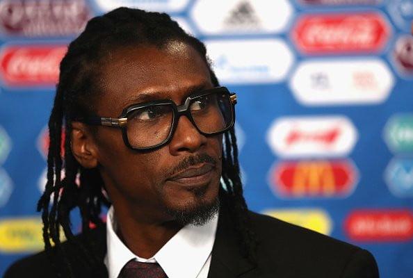 مدرب السنغال يتوقع فوز المغرب و مصر بكأس إفريقيا ويتجاهل منتخب الجزائر