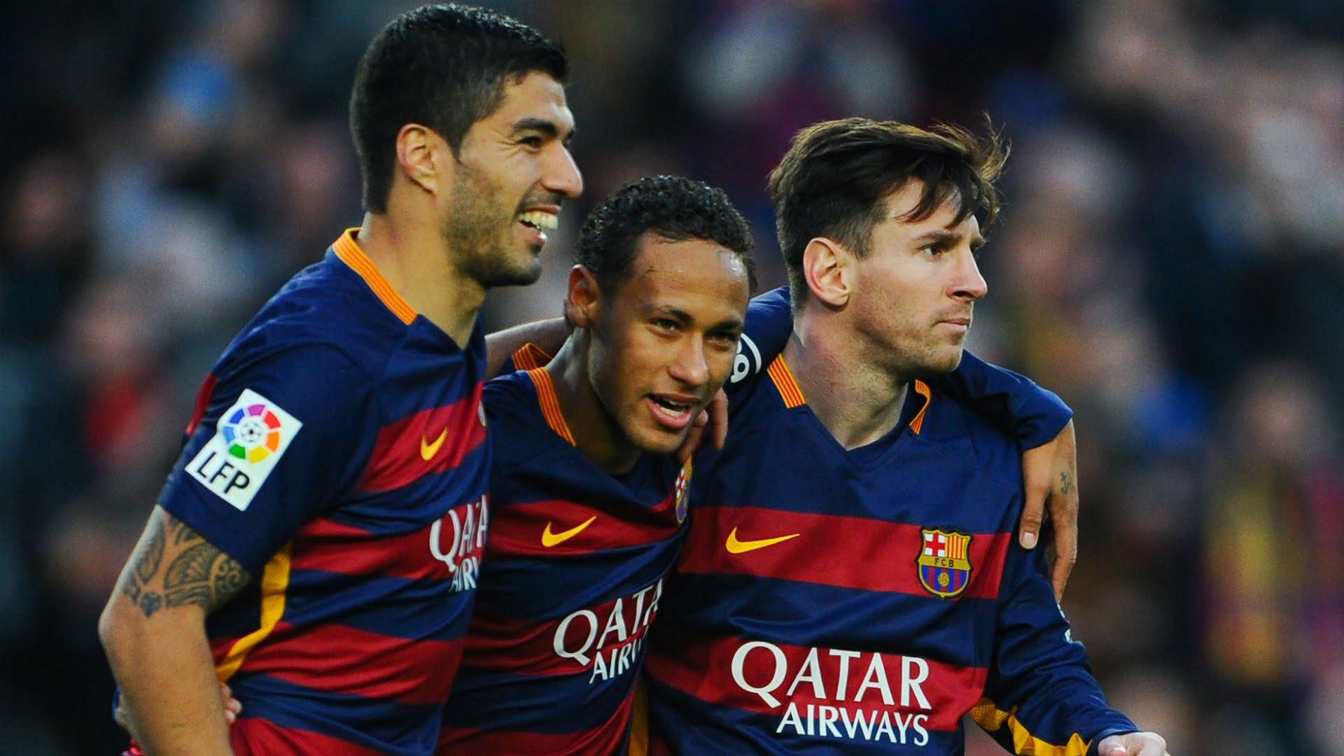 برشلونة يعقد اتفاقا مبدئيا مع نيمار مقابل 24 مليون يورو سنوياً