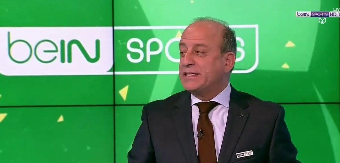 جمال الشريف يكشف عن مفاجآة في مباراة مصر والكونغو