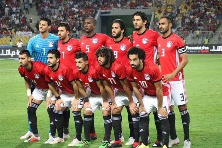 القنوات المفتوحة الناقلة لمباراة مصر ضد زيمبابوي في كأس الأمم الإفريقية 2019