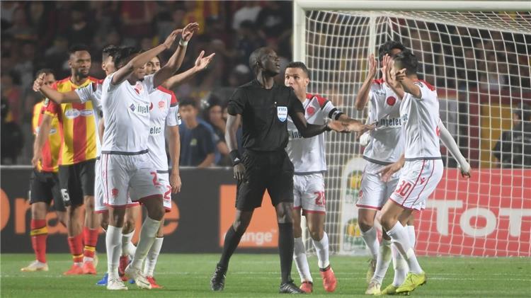 رسميا: المحكمة الرياضية تحدد الموعد النهائي لحسم مصير مباراة الترجي والوداد في نهائي دوري أبطال إفريقيا