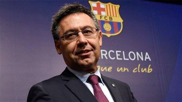 رسميا..برشلونة يقدم حارس الفريق الجديد