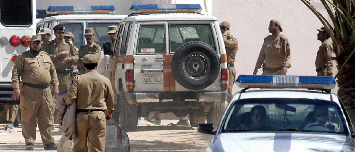 شاب سعودي يقتل مدرب مغربي داخل صالة للرياضة بالسعودية