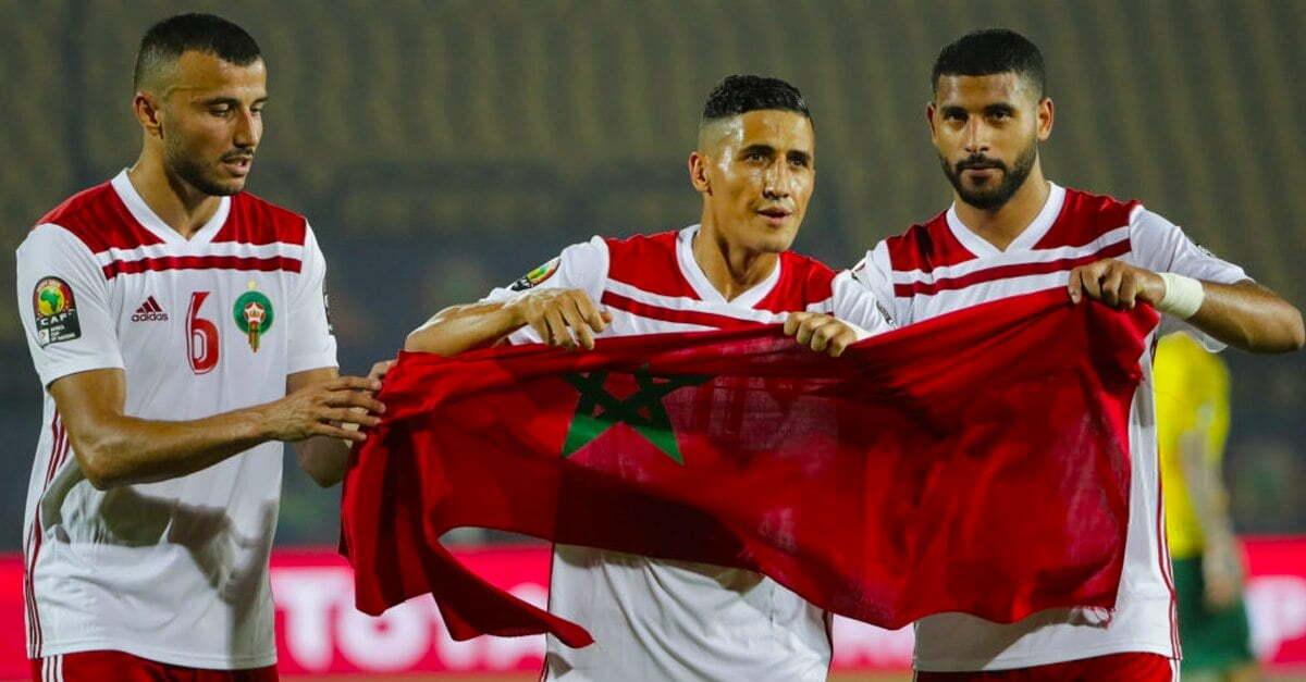 محترف مغربي آخر يستعد لخوض تجربة في الدوري السعودي