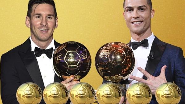 تقارير.. الكشف عن الفائز بجائزة الكرة الذهبية