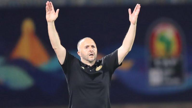 بلماضي يقترح دوليا مغربيا سابقا مساعدا له في تدريب المنتخب الجزائري
