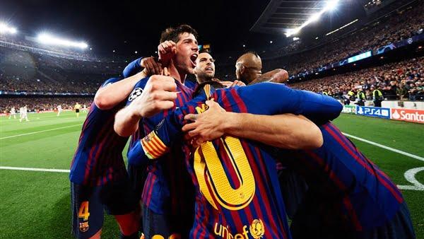 تقارير.. برشلونة على مشارف إنهاء الصفقة الكبرى