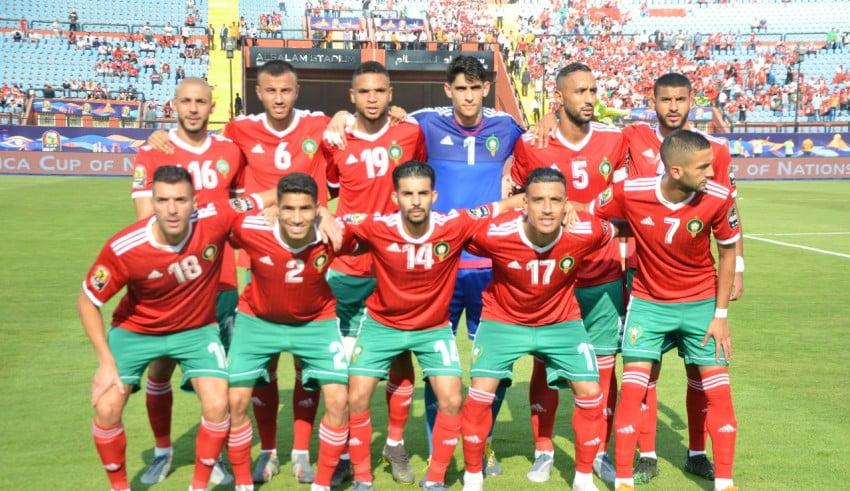الفيفا يعلق على اقصاء المغرب أمام البينين