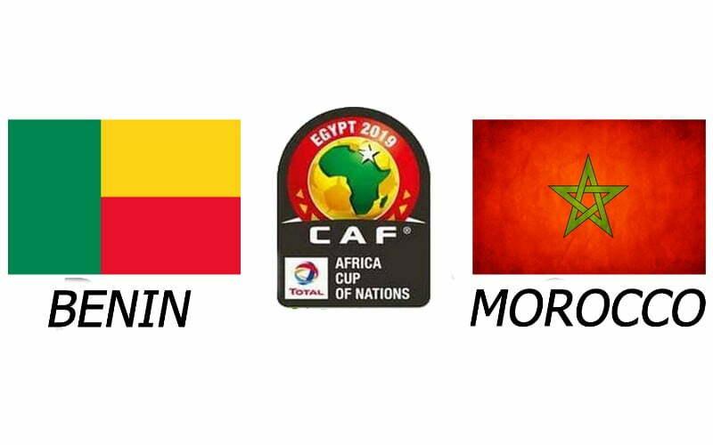 مشاهدة مباراة المغرب وبنين بث مباشر اون لاين اليوم 05-07-2019 بطولة كأس الأمم الأفريقية