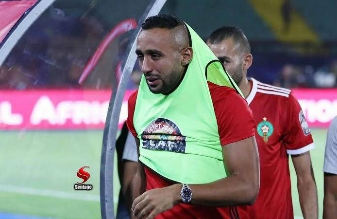 """بنعطية يخرج عن صمته بعد الهزيمة """"المذلة"""" للمنتخب المغربي على يد بنين"""
