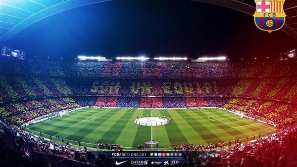 مفاجأة.. مدرب جديد في برشلونة
