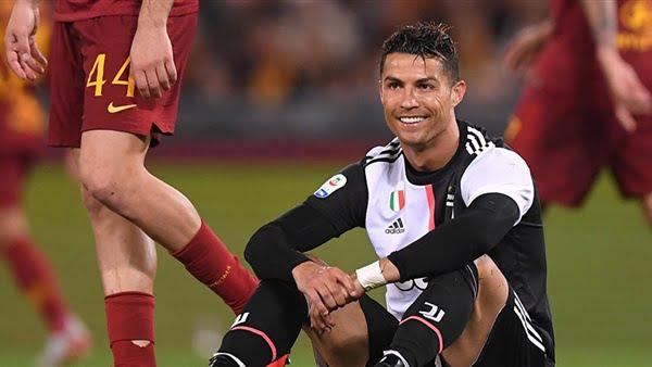 بعد خطف دي ليخت.. رونالدو يريد توجيه الضربة القاضية إلى برشلونة