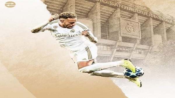 تفاصيل عقد نيمار مع ريال مدريد