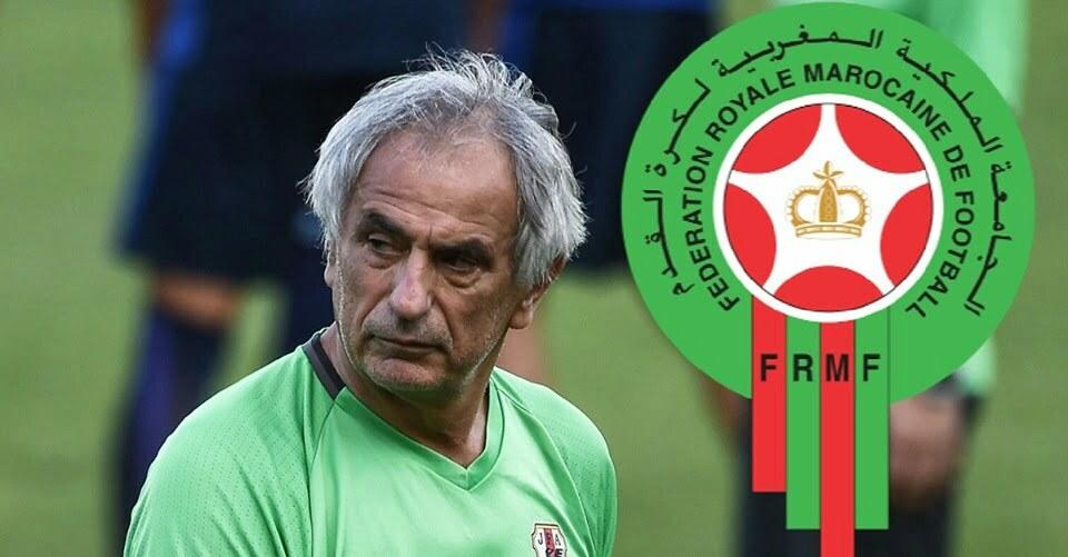 هذه شروط وحيد خاليلوزيتش لتدريب المنتخب الوطني المغربي