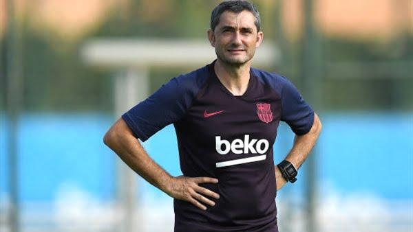بعد رحيل مالكوم .. فالفيردي يدفع برشلونة لحسم الصفقة العملاقة