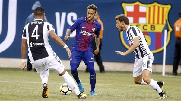رسميا.. برشلونة يفجر مفاجأة عن صفقة نيمار
