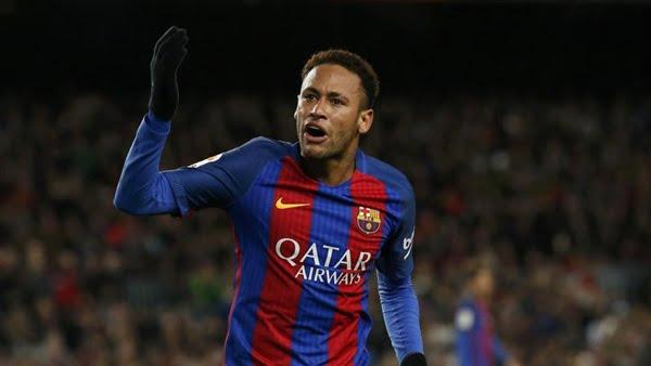 برشلونة يقوم بالمحاولة الأخيرة لضم نيمار