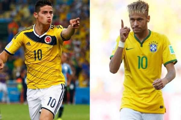 البرازيل وكولومبيا بث مباشر اليوم 07-09-2019 مباراة ودية