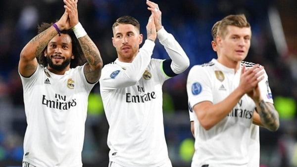 ريال مدريد يجهز لأولى صفقاته المدوية في الصيف المقبل