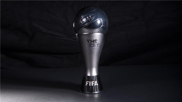 فيفا يعلن عن القوائم النهائية لجوائزThe Best لعام 2019